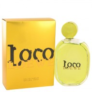 Loco Loewe by Loewe - Eau De Parfum Spray 100 ml f. dömur