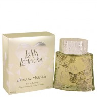 Lolita Lempicka L'eau Au Masculin by Lolita Lempicka - Eau De Toilette Spray 100 ml f. herra
