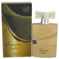 Lomani Couture by Lomani - Eau De Parfum Spray 100 ml f. dömur