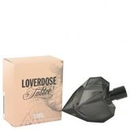 Loverdose Tattoo by Diesel - Eau De Parfum Spray 75 ml f. dömur