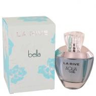 Aqua Bella by La Rive - Eau De Parfum Spray 100 ml f. dömur