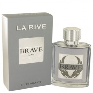 La Rive Brave by La Rive - Eau DE Toilette Spray 100 ml f. herra