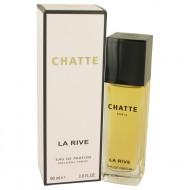 La Rive Chatte by La Rive - Eau De Parfum Spray 90 ml f. dömur