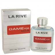 Game La Rive by La Rive - Eau De Toilette Spray 100 ml f. herra