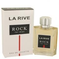 La Rive Rock by La Rive - Eau De Toilette Spray 100 ml f. herra