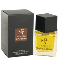M7 Oud Absolu by Yves Saint Laurent - Eau De Toilette Spray 80 ml f. herra