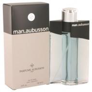 Man Aubusson by Aubusson - Eau De Toilette Spray 100 ml f. herra