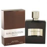 Mauboussin Pour Lui by Mauboussin - Eau De Parfum Spray 100 ml f. herra