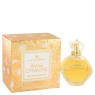 Golden Dynastie by Marina De Bourbon - Eau De Parfum Spray 100 ml f. dömur