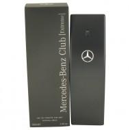 Mercedes Benz Club Extreme by Mercedes Benz - Eau De Toilette Spray 100 ml f. herra