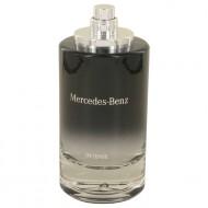 Mercedes Benz Intense by Mercedes Benz - Eau De Toilette Spray (Tester) 120 ml f. herra