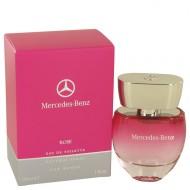 Mercedes Benz Rose by Mercedes Benz - Eau De Toilette Spray 30 ml f. dömur
