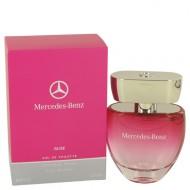 Mercedes Benz Rose by Mercedes Benz - Eau De Toilette Spray 60 ml f. dömur