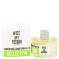 Wood and Absinth by Mark Buxton - Eau De Parfum Spray (Unisex) 100 ml f. dömur