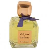 MOLINARD DE MOLINARD by Molinard - Eau De Toilette Spray (Tester) 75 ml f. dömur