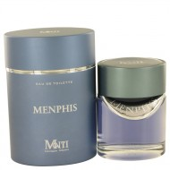 Menphis by Giorgio Monti - Eau De Toilette Spray 106 ml f. herra