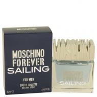 Moschino Forever Sailing by Moschino - Eau DE Toilette Spray 30 ml f. herra