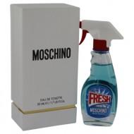 Moschino Fresh Couture by Moschino - Eau De Toilette Spray 50 ml f. dömur