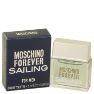 Moschino Forever Sailing by Moschino - Mini EDT 5 ml f. herra