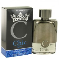 C Chic by Mimo Chkoudra - Eau De Toilette Spray 100 ml f. herra