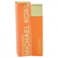 Michael Kors Exotic Blossom by Michael Kors - Eau De Parfum Spray 100 ml f. dömur
