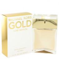 Michael Kors Gold Luxe by Michael Kors - Eau De Parfum Spray 100 ml f. dömur