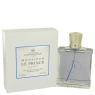 Monsieur Le Prince Elegant by Marina De Bourbon - Eau De Parfum Spray 100 ml f. herra