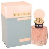 Miu Miu L'eau Rosee by Miu Miu - Eau De Toilette Spray 50 ml f. dömur