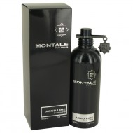 Montale Aoud Lime by Montale - Eau De Parfum Spray (Unisex) 100 ml f. dömur