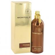 Montale Aoud Musk by Montale - Eau De Parfum Spray 100 ml f. dömur