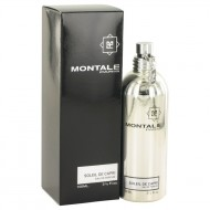 Montale Soleil De Capri by Montale - Eau De Parfum Spray 100 ml f. dömur