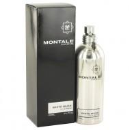 Montale White Musk by Montale - Eau De Parfum Spray 100 ml f. dömur