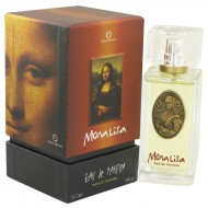 Mona Lisa by Eclectic Collections - Eau De Parfum Spray 100 ml f. dömur