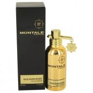 Montale Aoud Queen Roses by Montale - Eau De Parfum Spray (Unisex) 50 ml f. dömur