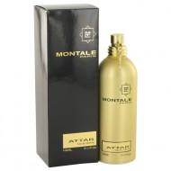 Montale Attar by Montale - Eau De Parfum Spray 100 ml f. dömur