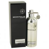 Montale Sandal Silver by Montale - Eau De Parfum Spray (Unisex) 100 ml f. dömur