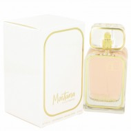 Montana 80's by Montana - Eau De Parfum Spray 100 ml f. dömur