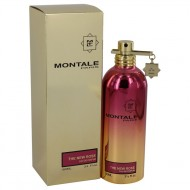 Montale The New Rose by Montale - Eau De Parfum Spray 100 ml f. dömur