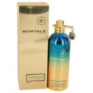 Montale Tropical Wood by Montale - Eau De Parfum Spray (Unisex) 100 ml f. dömur