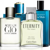 Perfume of The Month by Brand Names - A new brand name cologne every month -- f. herra