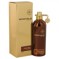 Montale Aoud Forest by Montale - Eau De Parfum Spray (Unisex) 100 ml f. dömur