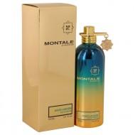 Montale Aoud Lagoon by Montale - Eau De Parfum Spray (Unisex) 100 ml f. dömur