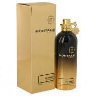 Montale So Amber by Montale - Eau De Parfum Spray (Unisex) 100 ml f. dömur