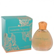 Nanette Lepore New by Nanette Lepore - Eau De Parfum Spray 100 ml f. dömur