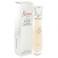 Naomi by Naomi Campbell - Eau De Toilette Spray 30 ml f. dömur