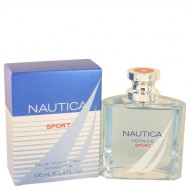 Nautica Voyage Sport by Nautica - Eau De Toilette Spray 100 ml f. herra