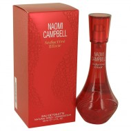Naomi Campbell Seductive Elixir by Naomi Campbell - Eau De Toilette Spray 50 ml f. dömur