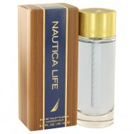 Nautica Life by Nautica - Eau De Toilette Spray 100 ml f. herra