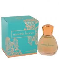 Nanette Lepore New by Nanette Lepore - Eau De Parfum Spray 50 ml f. dömur