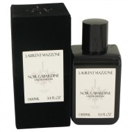 Noir Gabardine by Laurent Mazzone - Eau De Parfum Spray (Unisex) 100 ml f. dömur